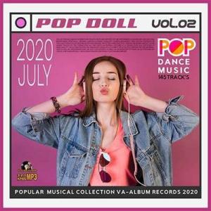 VA - Pop Doll Vol.02