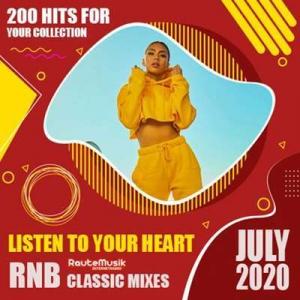 VA - Listen To Your Heart: RnB Classic Mixes