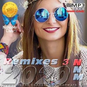 VA - Remixes 2020 NNM 3