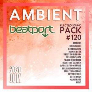 VA - Beatport Ambient: Electro Sound Pack #120