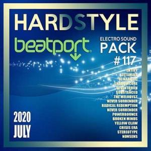 VA - Beatport Hardstyle: Electro Sound Pack #117