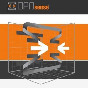 OPNSense 20.1-OpenSSL [i386, amd64] 2xCD, 6xIMGxCD