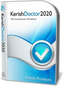 Kerish Doctor 2020 4.80 DC 03.07.2020 RePack & Portable by 9649 [Multi/Ru]