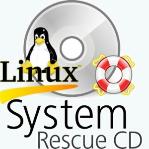 SystemRescueCD 6.1.6 [x86/x64] 2xCD