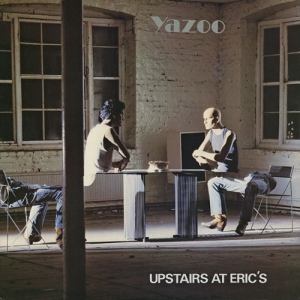 Yazoo - 2 Albums