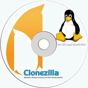 Clonezilla Live (stable) 2.6.7.28 [i686, i686-pae, amd64] 3xCD