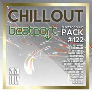 VA - Beatport Chillout: Electro Sound Pack #122