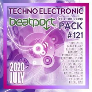 VA - Beatport Techno Electronic: Sound Pack #121