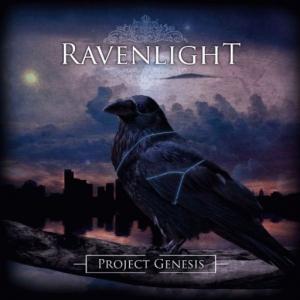 Ravenlight - Project Genesis