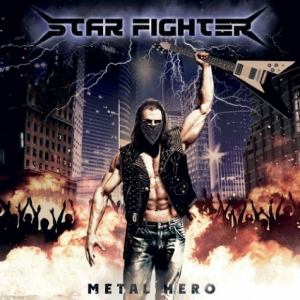 Star Fighter - Metal Hero