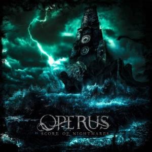 Operus - Score Of Nightmares