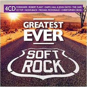 VA - Greatest Ever Soft Rock