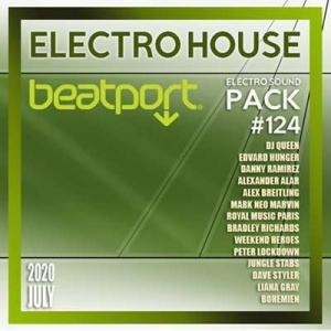 VA - Beatport Electro House: Sound Pack #124