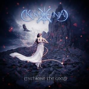 Kosmogonia - Enthrone the Gods