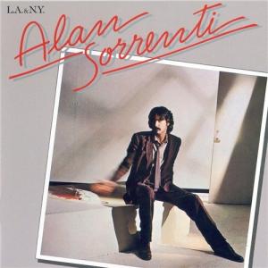 Alan Sorrenti - 2 Albums