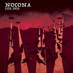 Nocona - Los Dos