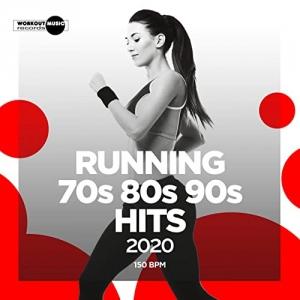 Hard EDM Workout - Running 70s 80s 90s Hits: 150 bpm