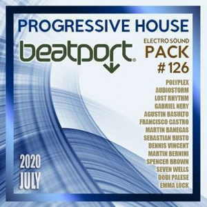 VA - Beatport Progressive House: Electro Sound Pack #126