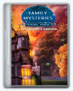Family Mysteries 3: Criminal Mindset