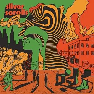 Silver Scrolls - Music for Walks