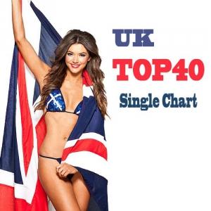 VA - The Official UK Top 40 Singles Chart 10.07.2020