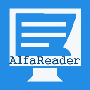 AlfaReader 3.7.6.1 (акция sharewareonsale) [En]