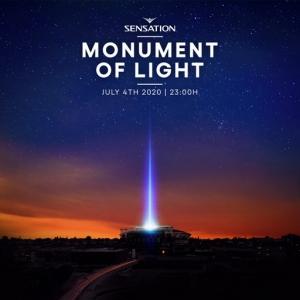 Sunnery James & Ryan Marciano - Live @ Monument Of Light, Sensation Netherlands (2020-07-04)