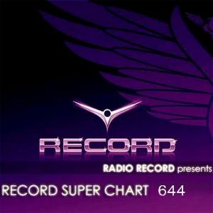 VA - Record Super Chart 644