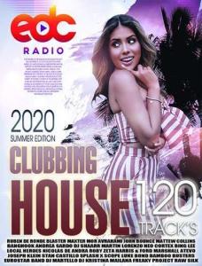 VA - EDC Clubbing House