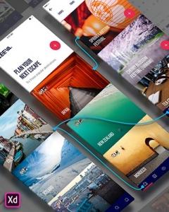 Adobe XD 36.1.32.5 RePack by KpoJIuK [Multi/Ru]