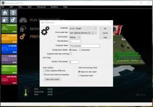 PassMark PerformanceTest 10.1 Build 1007 RePack (& Portable) by elchupacabra [En]