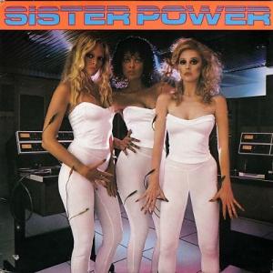 Sister Power - Sister Power