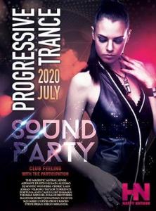 VA - Progressive Trance Sound Party