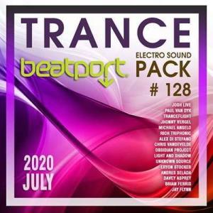 VA - Beatport Trance: Electro Sound Pack: #128