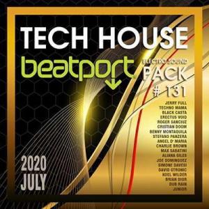 VA - Beatport Tech House: Electro Sound Pack #131