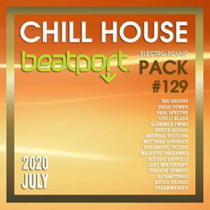 VA - Beatport Chill House: Electro Sound Pack #129