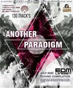 VA - Another Paradigm: EDM Techno Liveset