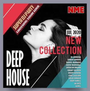 VA - Deep House NME New Collection