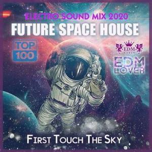 VA - Future Space House