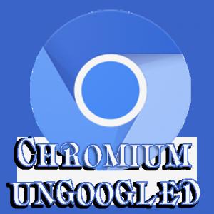 Chromium 85.0.4183.102 UNGOOGLED portable [Multi/Ru]