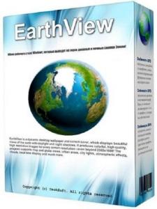 EarthView 6.13.0 RePack (& Portable) by elchupacabra [Ru/En]