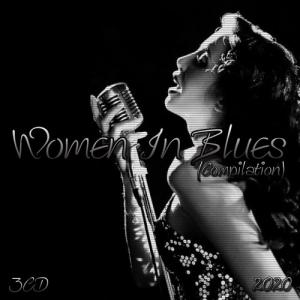 VA - Women in Blues (Compilation 3CD)