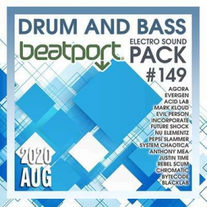 VA - Beatport Drum & Bass: Electro Sound Pack # 149
