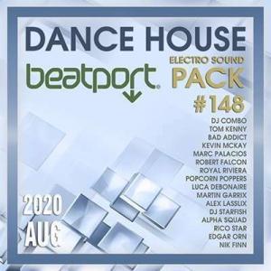 VA - Beatport Dance House: Electro Sound Pack #148