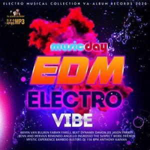 VA - EDM Electro Vibe
