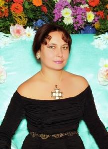 Виктория ПреобРАженская - Дискография - 36 Альбома