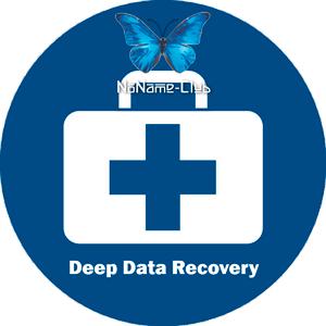 Deep Data Recovery 2.1.1 [En]
