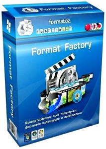 Format Factory 5.7.1 [Multi/Ru]