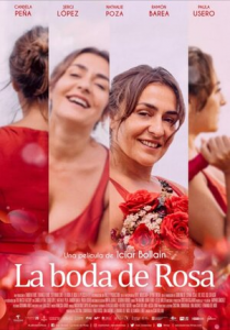 Свадьба Розы