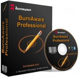 BurnAware Professional / Premium 14.3 RePack (& Portable) by Dodakaedr [Multi/Ru]